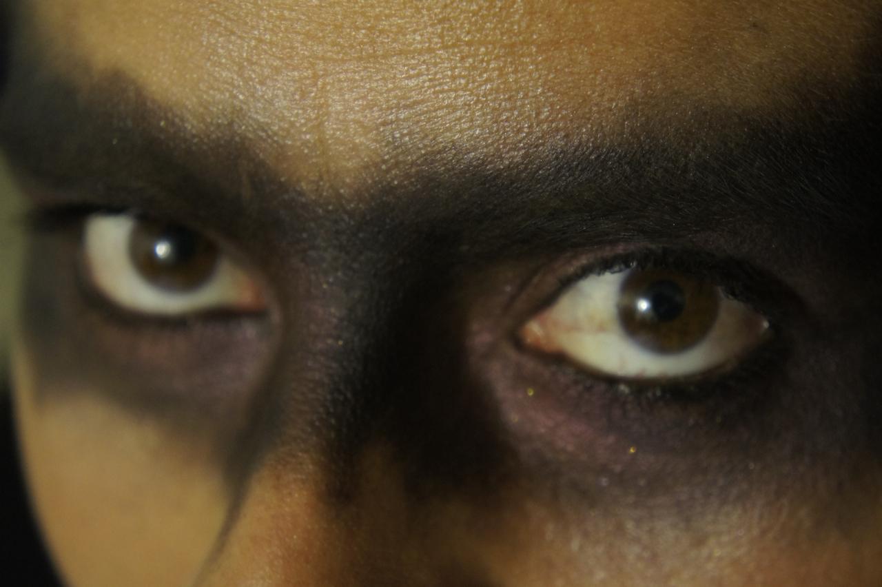 Ojos Negros-The video