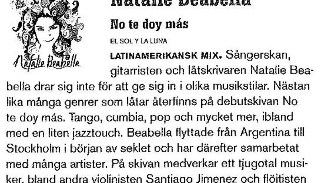 Lira magazine review
